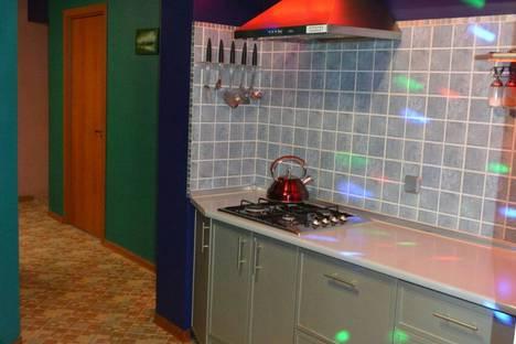 Сдается 2-комнатная квартира посуточно в Евпатории, Ул.9 мая 102.