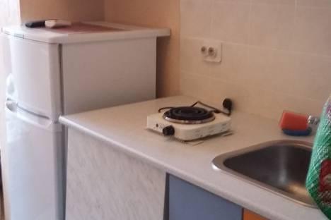 Сдается 1-комнатная квартира посуточнов Сочи, сочи ул бамбуковая д 42 а.