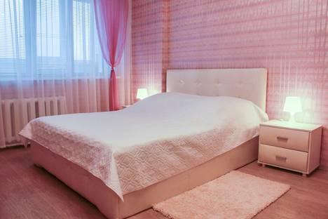 Сдается 1-комнатная квартира посуточно в Димитровграде, проспект Ленина 37а.