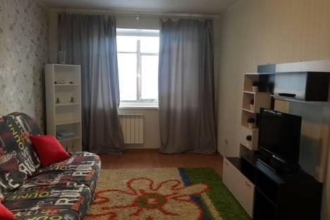 Сдается 1-комнатная квартира посуточно в Томске, ул. Новосибирская, 43.