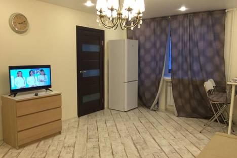 Сдается 2-комнатная квартира посуточно в Мытищах, улица Колпакова, 25.
