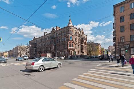 Сдается 2-комнатная квартира посуточнов Санкт-Петербурге, улица Марата, 66.