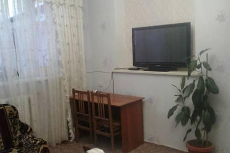 Сдается коттедж посуточно в Кисловодске, ул. Ге Ксении, 36.