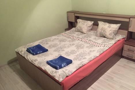 Сдается 1-комнатная квартира посуточно в Дмитрове, улица Московская, 8.