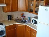 Сдается посуточно 1-комнатная квартира в Южно-Сахалинске. 36 м кв. улица Есенина, 5