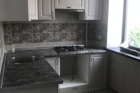 Сдается 1-комнатная квартира посуточнов Новом Свете, Голицына,36.