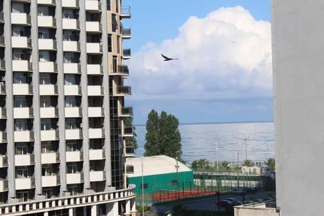 Сдается 3-комнатная квартира посуточно в Батуми, Sherif Khimshiashvili Street, 17.