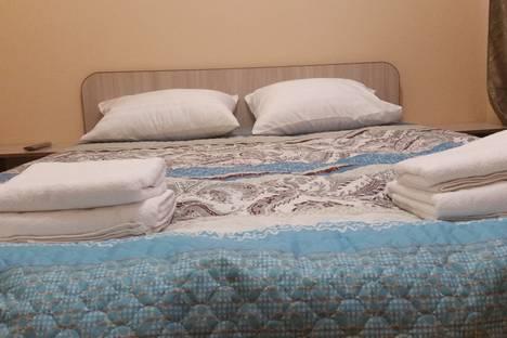 Сдается 1-комнатная квартира посуточно в Железногорске, ул. Свердлова, 59.