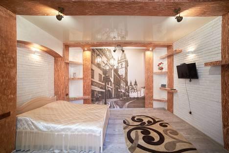 Сдается 1-комнатная квартира посуточно в Львове, вулиця Городоцька, 43.