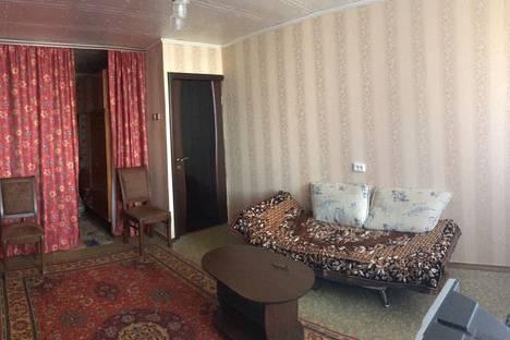 Сдается 1-комнатная квартира посуточнов Сочи, улица Островского, 67.