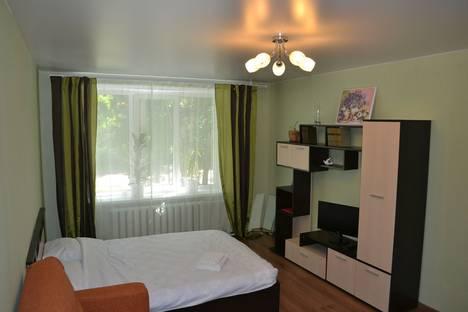 Сдается 2-комнатная квартира посуточно в Санкт-Петербурге, Школьная улица д.64.