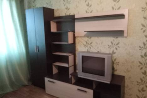 Сдается 1-комнатная квартира посуточно, улица Титова, д. 26.
