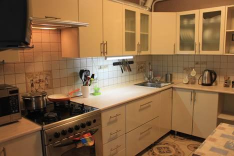 Сдается 1-комнатная квартира посуточнов Яблоновском, улица Сормовская 175/1.