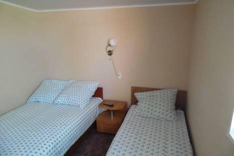 Сдается комната посуточно в Яровом, улица 40 Лет Октября 59/2.