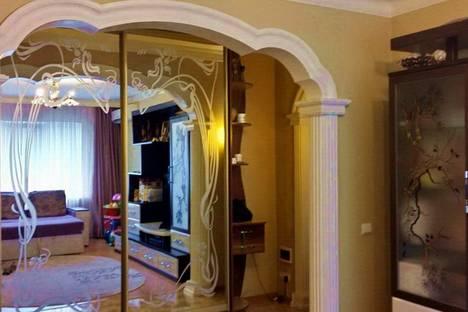 Сдается 2-комнатная квартира посуточно, Запорожская область,Восточный проспект 230.