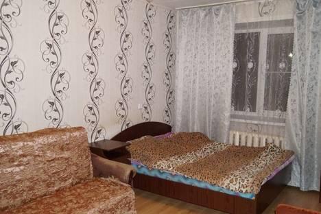 Сдается 3-комнатная квартира посуточно в Рыбинске, ул. Яна Гуса, 4.