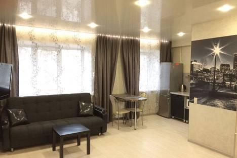 Сдается 1-комнатная квартира посуточно в Рыбинске, ул. Герцена, 97.