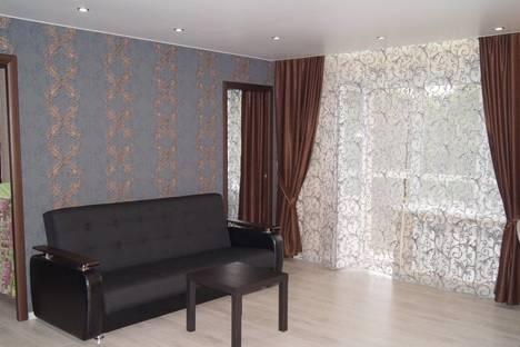 Сдается 3-комнатная квартира посуточно в Рыбинске, Волжская Набережная улица, 171.