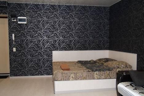 Сдается 1-комнатная квартира посуточно в Рыбинске, Волжская Набережная улица, 171.