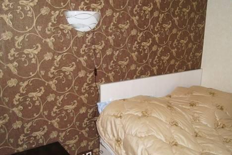 Сдается 2-комнатная квартира посуточнов Рыбинске, ул. Свободы, 9.