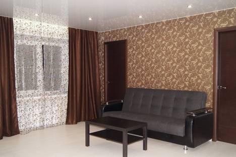 Сдается 2-комнатная квартира посуточно в Рыбинске, ул. Свободы, 9.