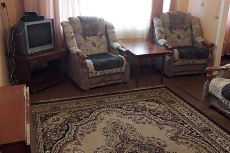 Сдается 3-комнатная квартира посуточно в Волгограде, Пархоменко 19.