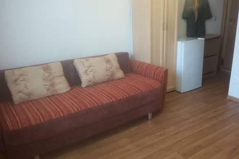 Сдается 1-комнатная квартира посуточно в Гатчине, проспект 25 Октября, д51.