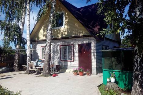 Сдается коттедж посуточно в Яровом, Заводская улица.