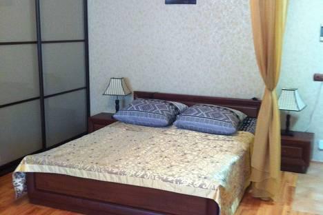 Сдается 1-комнатная квартира посуточнов Пионерском, Виктора Гакуна 10.