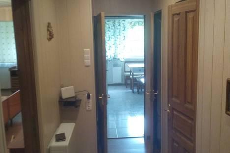 Сдается 3-комнатная квартира посуточно в Судаке, Бирюзова д.58кв.1.
