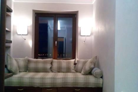 Сдается 2-комнатная квартира посуточно в Могилёве, улица площадь Славы,4.
