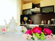 Сдается посуточно 1-комнатная квартира в Казани. 50 м кв. улица Хади Такташа, 121