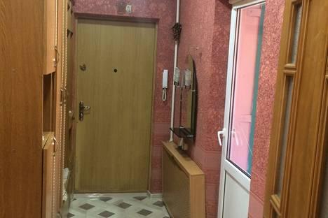 Сдается 2-комнатная квартира посуточно в Геленджике, Горная 9.