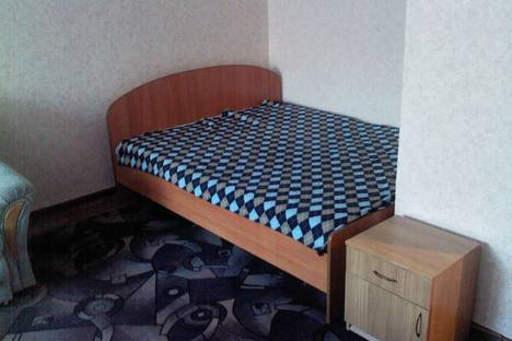 Сдается 1-комнатная квартира посуточно в Борисоглебске, улица Северный микрорайон, 31.