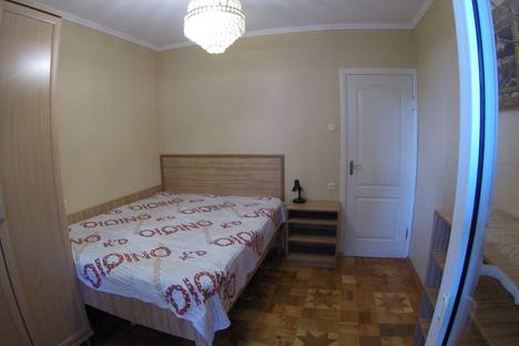 Сдается 2-комнатная квартира посуточно в Партените, Нагорная улица, 14.