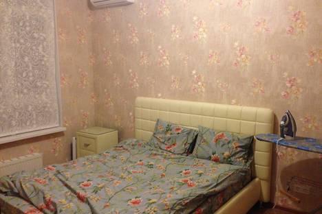 Сдается 2-комнатная квартира посуточно в Сочи, ул. Учительская, 24г.