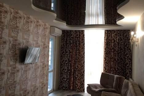 Сдается 2-комнатная квартира посуточно в Батуми, Аджария, Batumi, 8 Kobaladze Street.