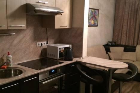 Сдается 1-комнатная квартира посуточнов Сочи, переулок Морской, 14/10.