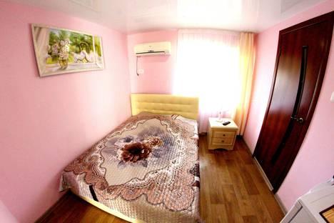 Сдается комната посуточно в Судаке, 23 улица Танкистов.