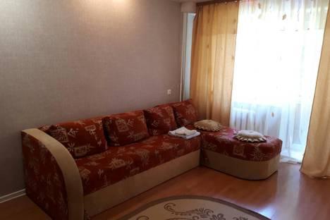 Сдается 1-комнатная квартира посуточно в Витебске, Космонавтов,13.