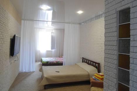 Сдается 1-комнатная квартира посуточно в Ейске, ул. Гоголя11.