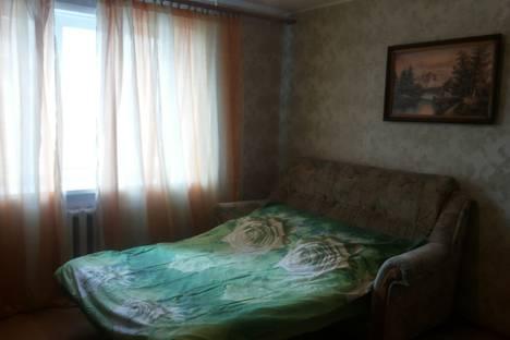 Сдается 2-комнатная квартира посуточнов Мозыре, ул. 50 лет Октября34.