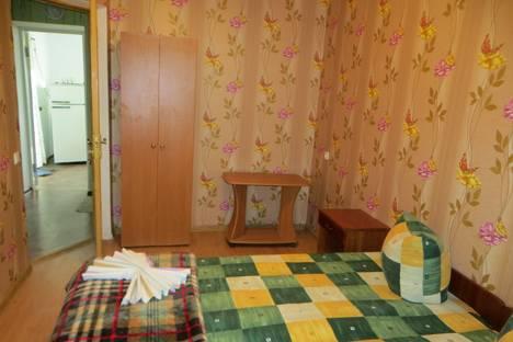 Сдается коттедж посуточнов Коктебеле, д.13 ул. Антонова.