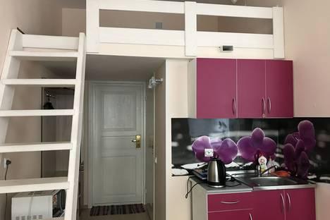 Сдается 1-комнатная квартира посуточнов Санкт-Петербурге, Московский проспект, 138литА.