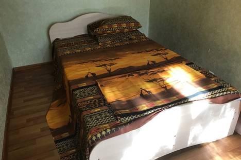 Сдается 2-комнатная квартира посуточно в Ельце, ул. Коммунаров, 101.