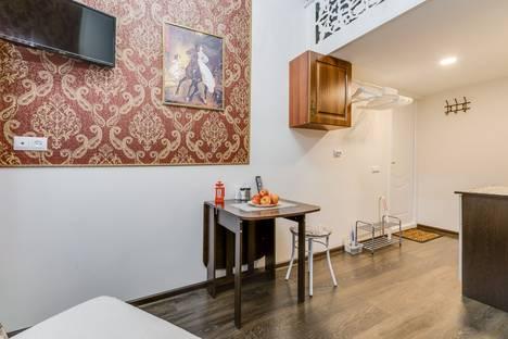 Сдается 1-комнатная квартира посуточнов Санкт-Петербурге, Лиговский проспект, 65.