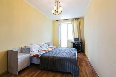 Сдается 3-комнатная квартира посуточнов Зеленограде, Дмитровское шоссе, 155 корпус 3.