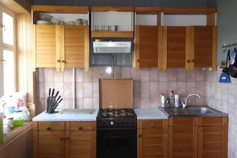 Сдается 3-комнатная квартира посуточно, Зубовский бульвар 16/20.
