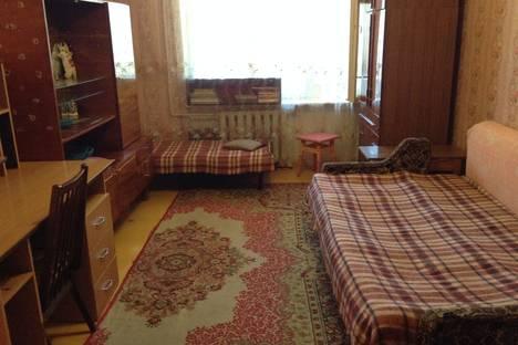 Сдается 1-комнатная квартира посуточнов Балаклаве, Разъездная улица 14.