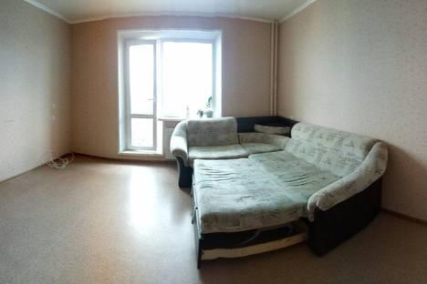 Сдается 1-комнатная квартира посуточнов Копейске, проспект Славы, 20.